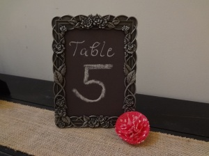 Table 5! Right here!